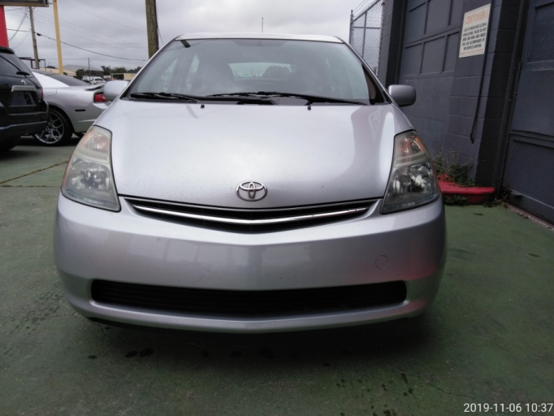 Toyota Prius 2008 price Call for Pricing.
