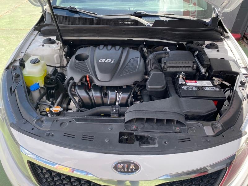 Kia Optima 2012 price Call for Pricing.