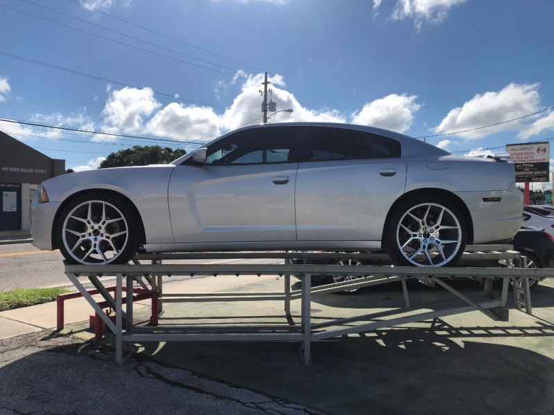 Dodge Charger 2012 price call for pricing
