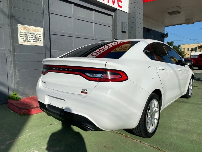 Dodge Dart 2013 price call for pricing