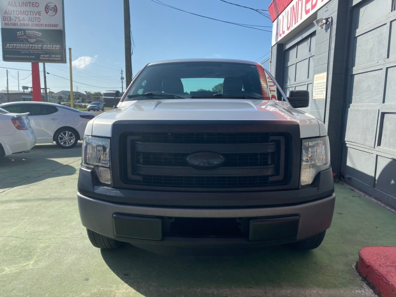 Ford F-150 2013 price call for pricing