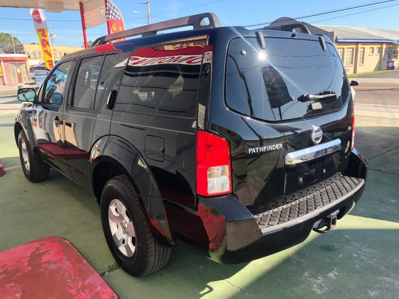 Nissan Pathfinder 2010 price Call for pricing