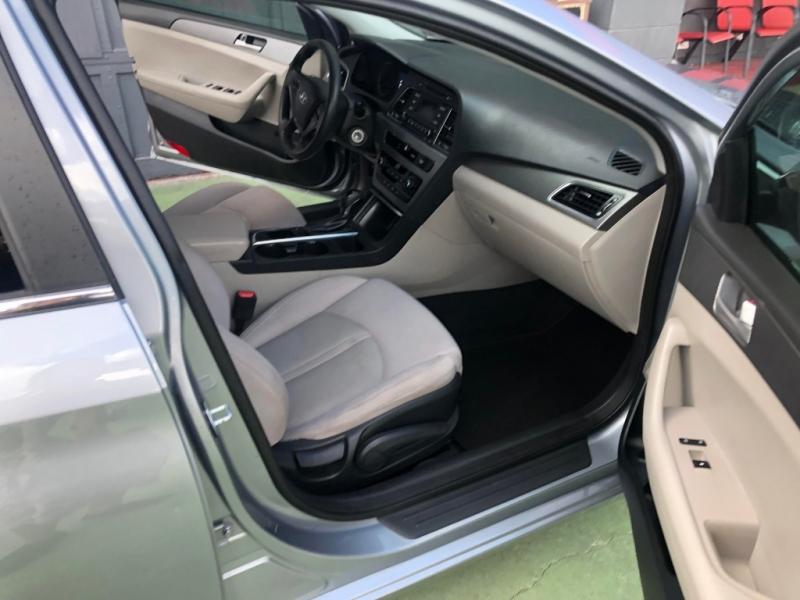 Hyundai Sonata 2015 price Call for pricing