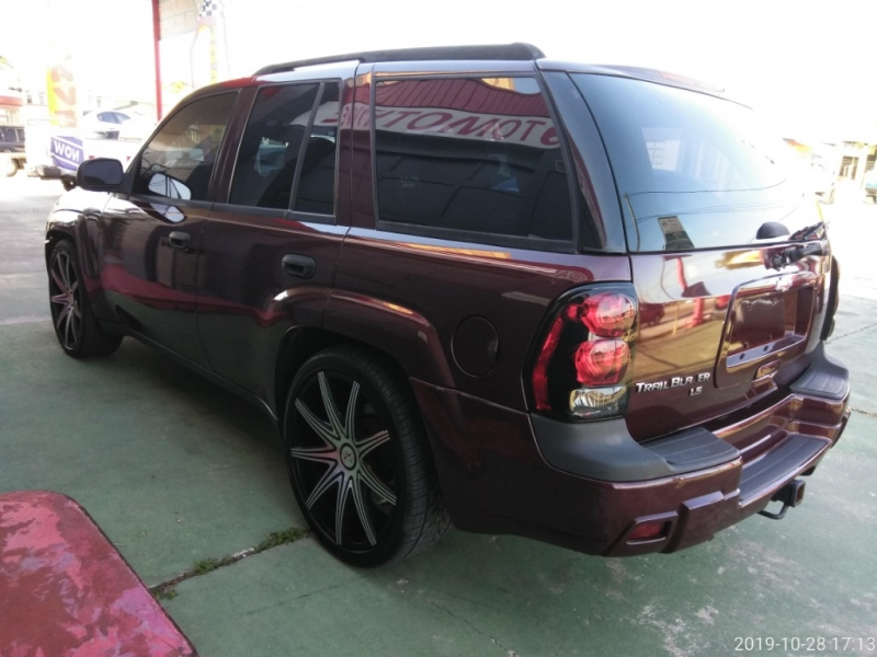 Chevrolet TrailBlazer 2006 price Call for pricing