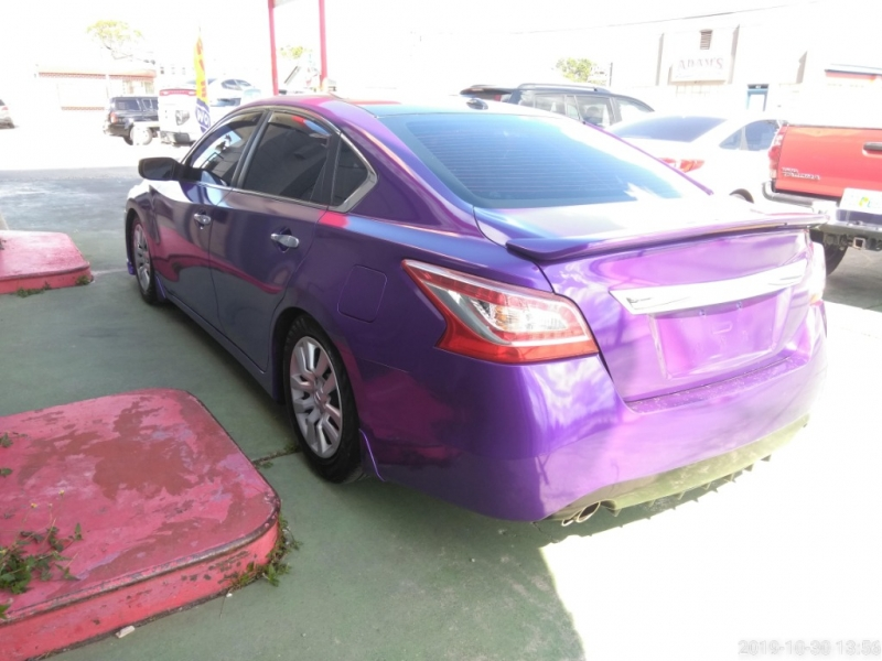 Nissan Altima 2015 price Call for pricing