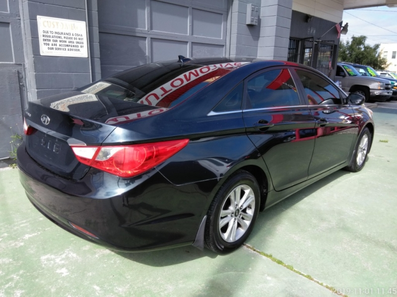 Hyundai Sonata 2012 price Call for pricing
