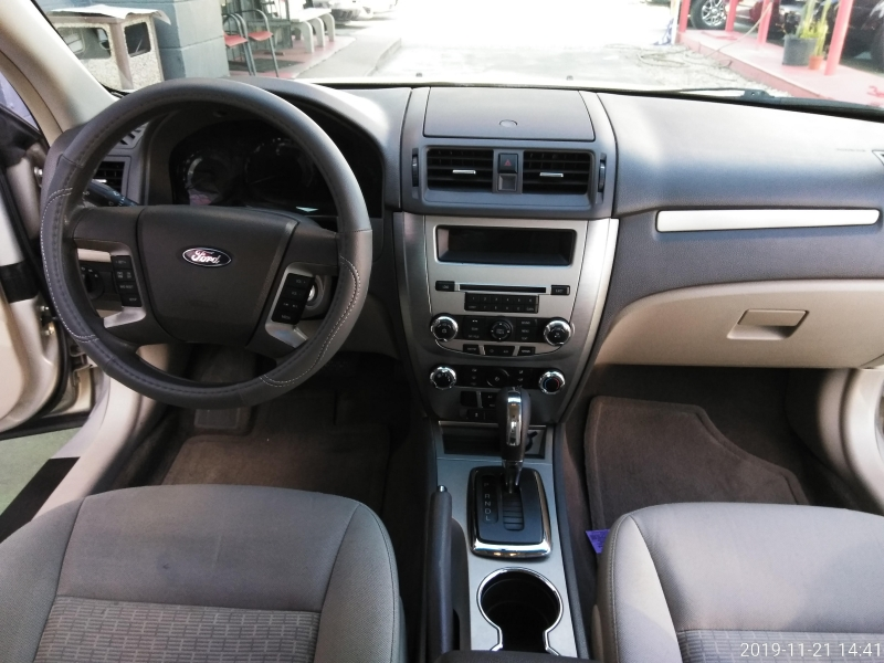 Ford Fusion 2010 price Call for pricing