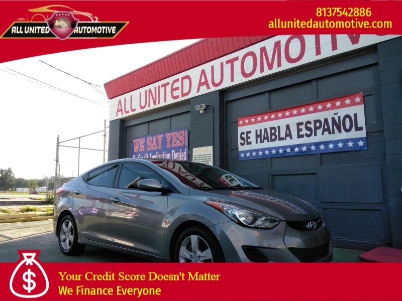 Hyundai Elantra 2011 price Call for pricing