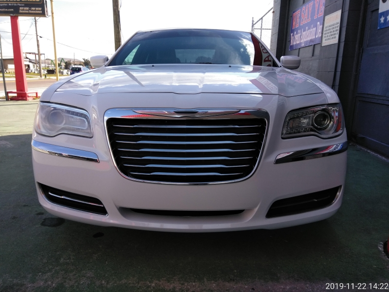 Chrysler 300 2014 price Call for pricing