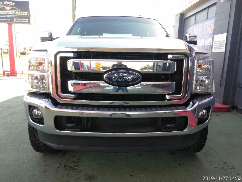 Ford Super Duty F-250 SRW 2016 price Call for pricing