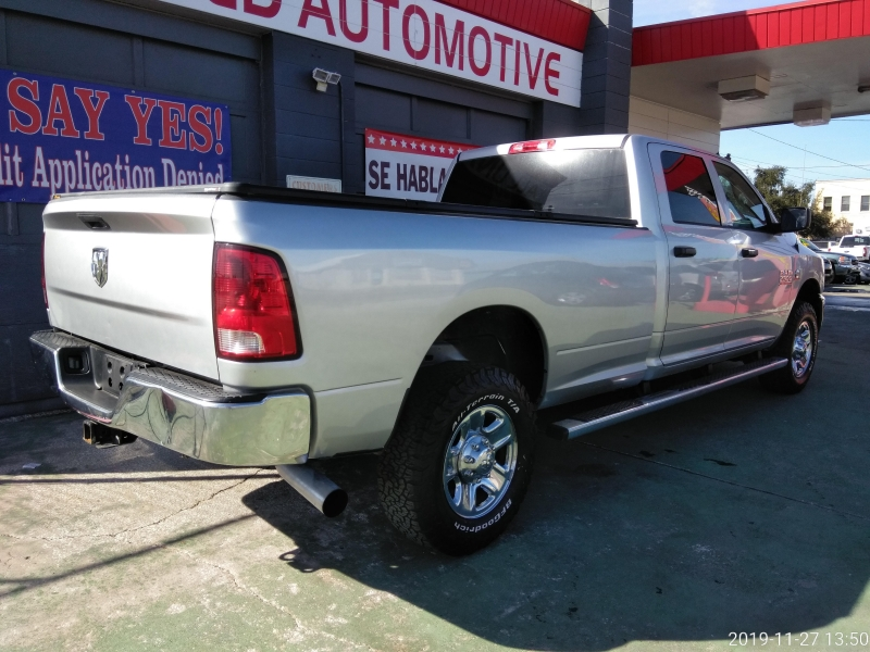 RAM 2500 2014 price Call for pricing