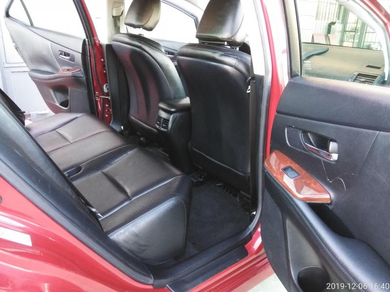 Lexus HS 250h 2010 price $7,995