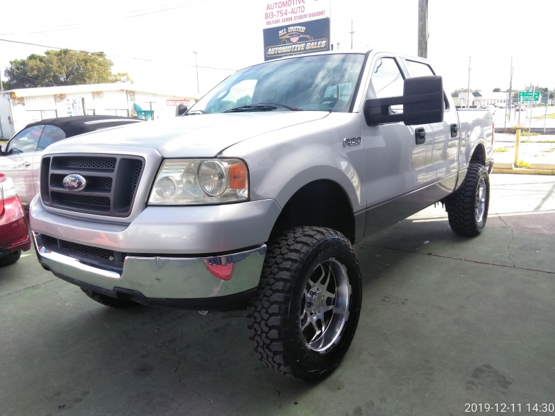 Ford F-150 2004 price $9,500