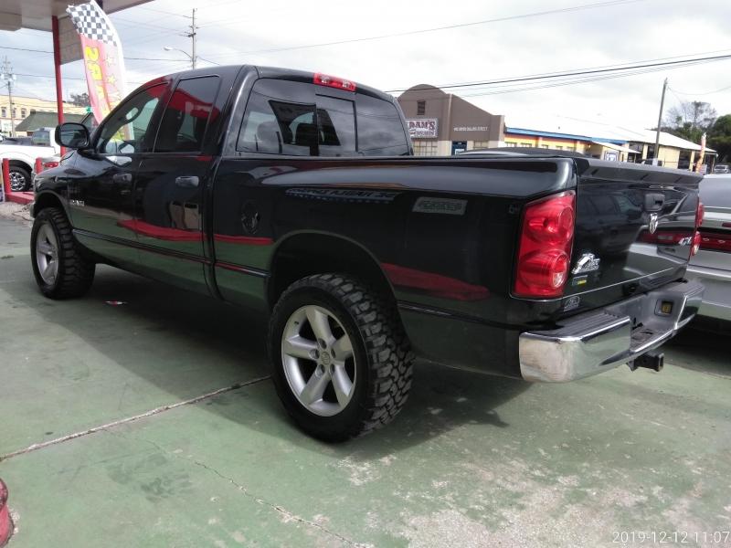 Dodge Ram 1500 2008 price $7,500