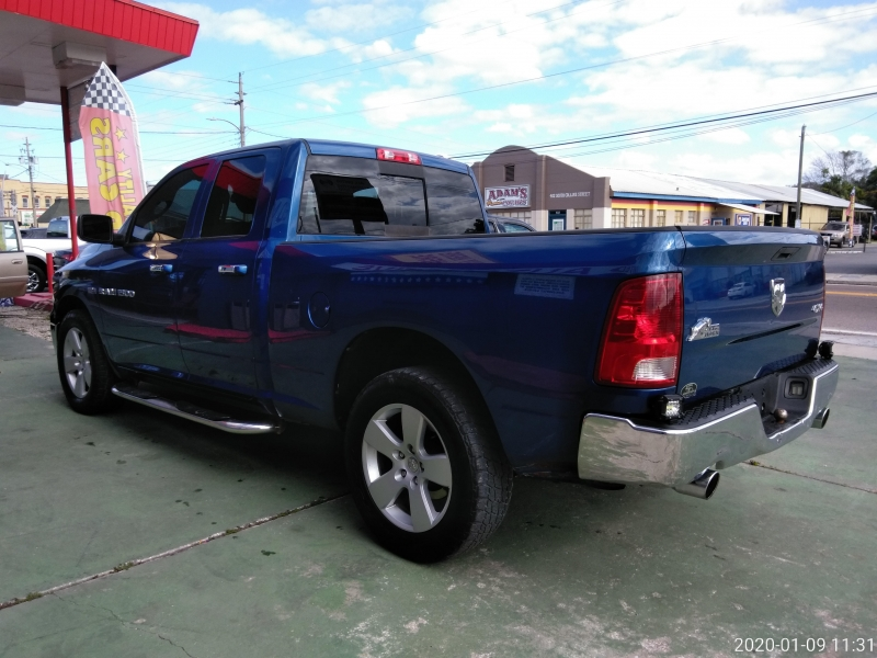 RAM 1500 2011 price $11,900