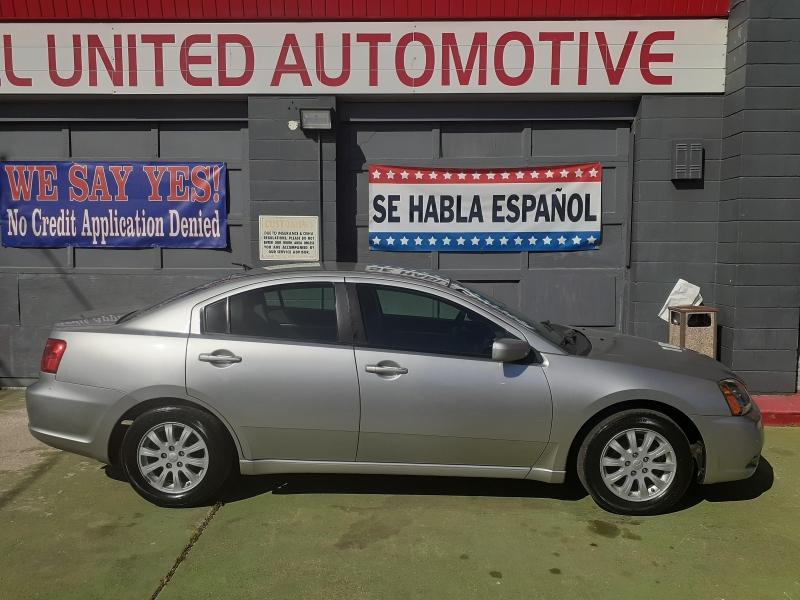 Mitsubishi Galant 2012 price $1,200 Down