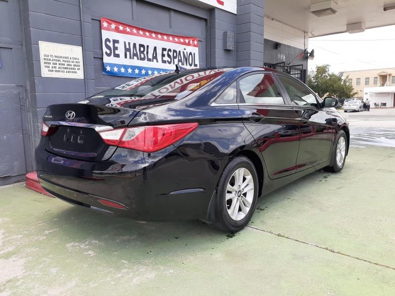 Hyundai Sonata 2011 price $1,500 Down