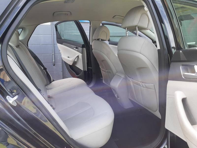 Hyundai Sonata 2015 price $1,800 Down