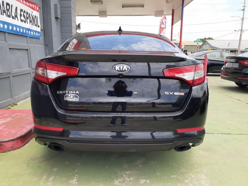 Kia Optima 2013 price $1,400 Down