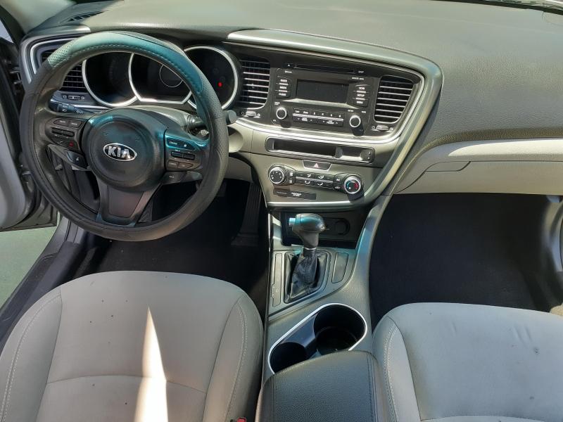 Kia Optima 2014 price $1,400 Down