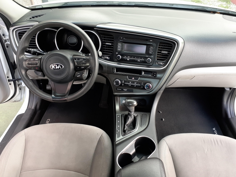 Kia Optima 2015 price $1,400 Down