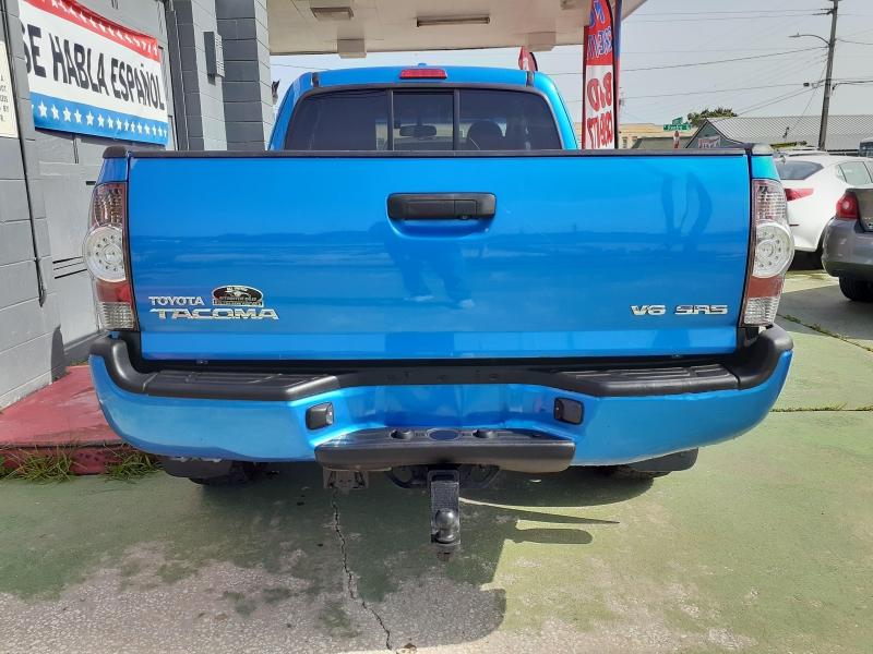 Toyota Tacoma 2010 price $2,995 Down