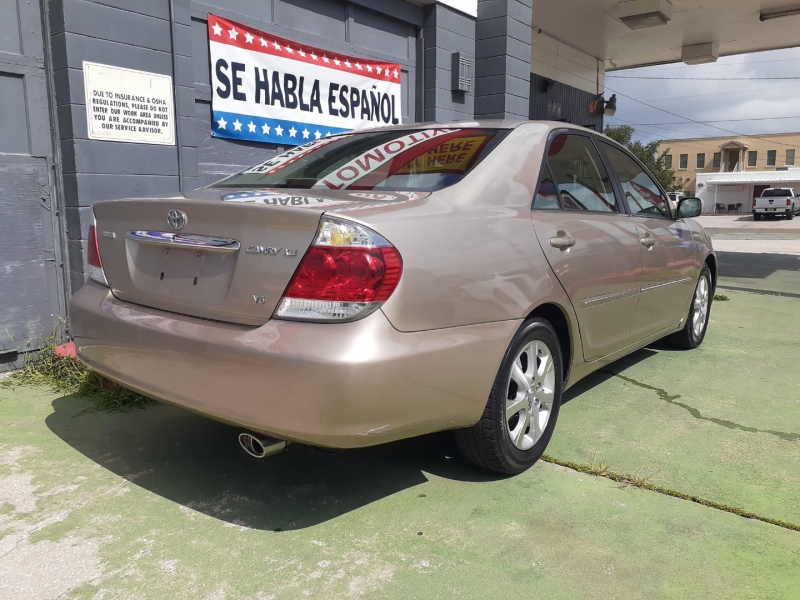 Toyota Camry 2005 price $1,400 Down
