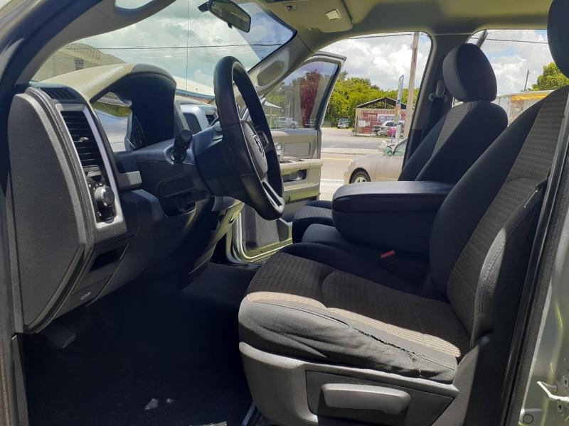 Dodge Ram 1500 2010 price $2,800 Down