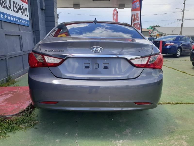Hyundai Sonata 2012 price $1,500 Down