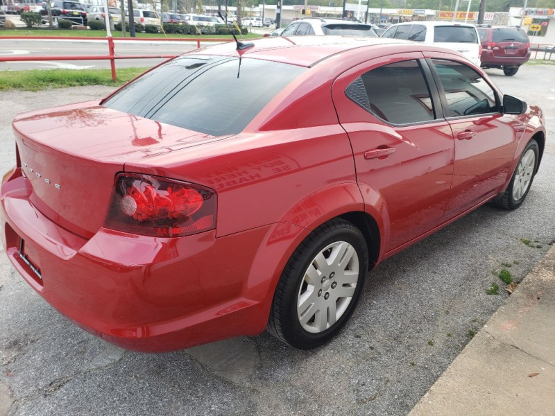 Dodge Avenger 2014 price Call for Price