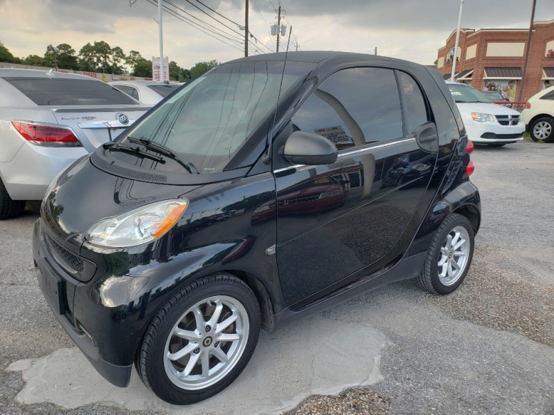 Smart fortwo 2012 price Call for Price