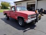 GMC Pickup 1986