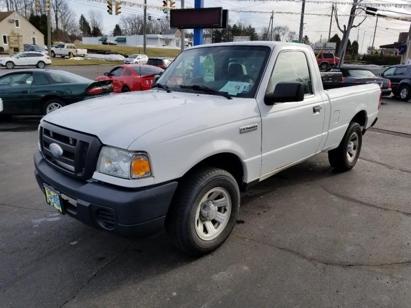 Ford Ranger 2008 price $3,588