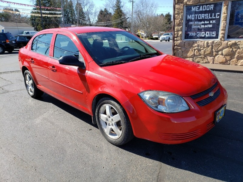 Chevrolet Cobalt 2010 price $3,288