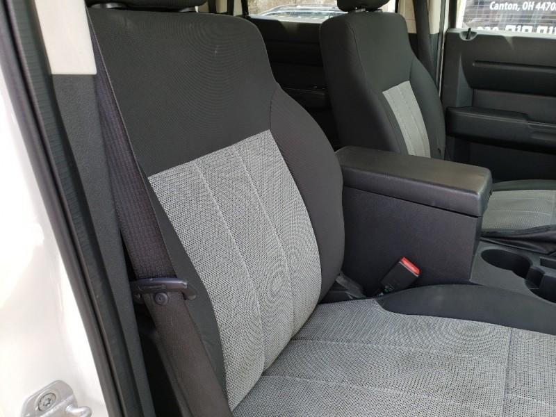 Dodge Nitro 2009 price $5,788