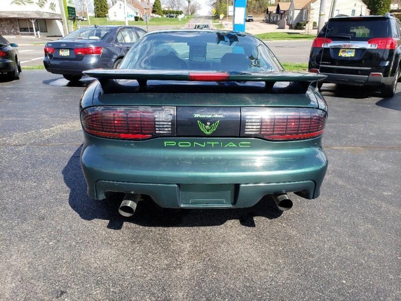 Pontiac Trans Am 1994 price $4,990