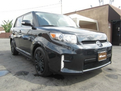 2014 Scion xB 5dr Wgn Auto (Natl)