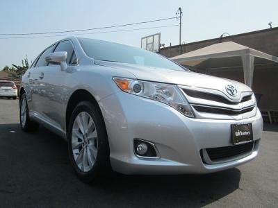 2013 Toyota Venza 4dr Wgn I4 FWD LE