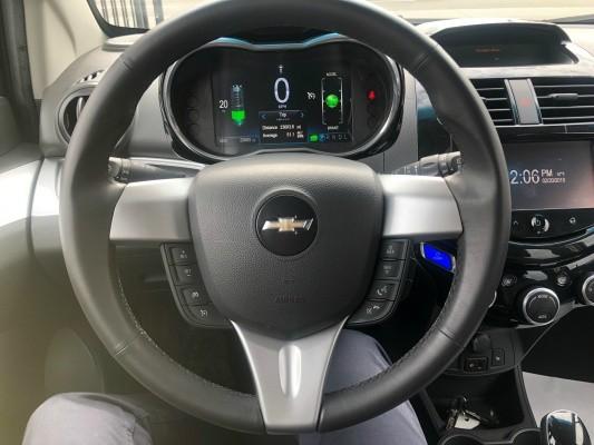 Chevrolet Spark EV 2015 price $8,977
