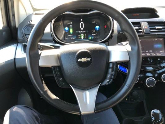 Chevrolet Spark EV 2016 price $10,977