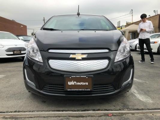 Chevrolet Spark EV 2016 price $9,977
