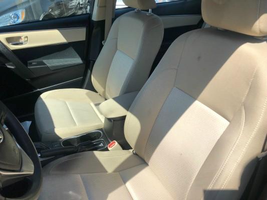 Toyota Corolla 2016 price $11,977