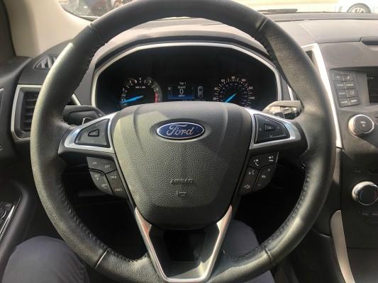Ford Edge 2015 price $12,977