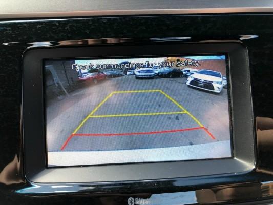 Hyundai Accent 2018 price $11,977