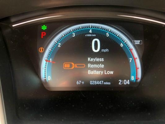 Honda Civic Sedan 2016 price $17,977