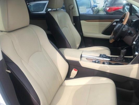 Lexus RX 350 2016 price $29,977