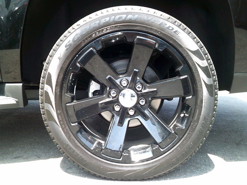Cadillac Escalade ESV 2016 price $43,977