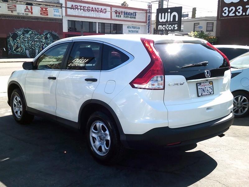 Honda CR-V 2014 price $13,977