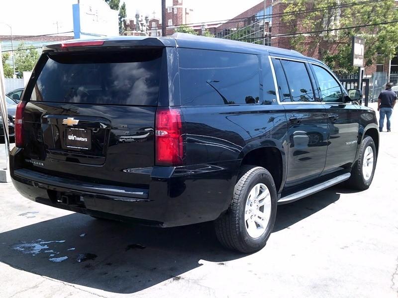 Chevrolet Suburban 2019 price $45,977