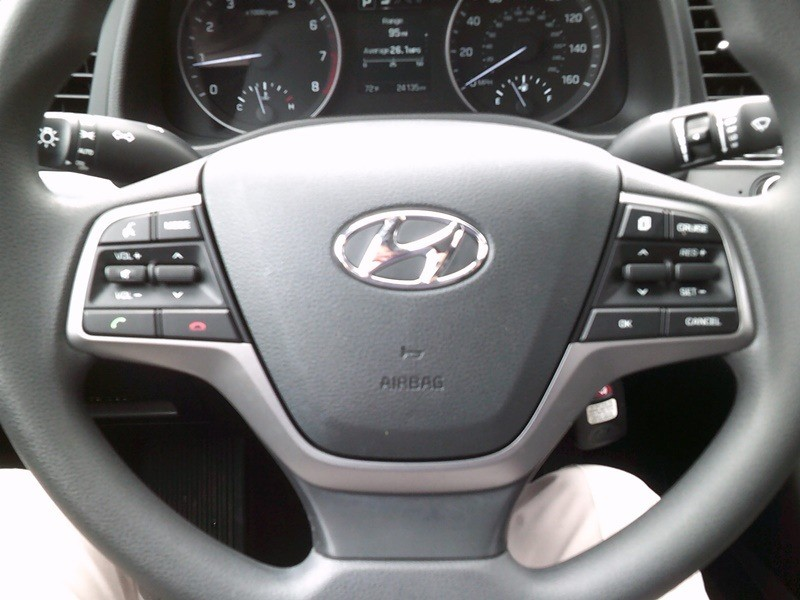 Hyundai Elantra 2018 price $12,777